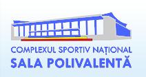 CSN Sala Polivalenta Bucuresti